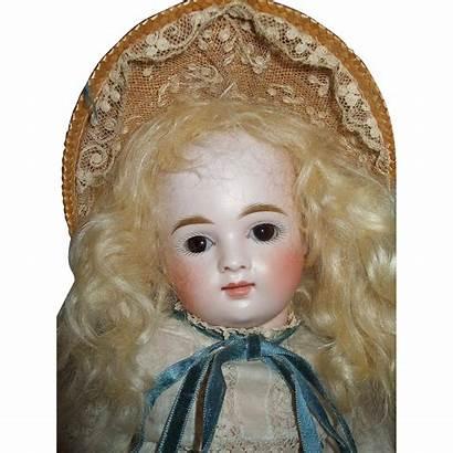Doll Face Round Incredibly Kestner Spiritinthesky