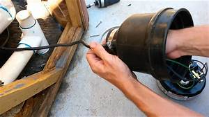 Howto  Replace The Air Blower Motor In Your Hot Tub Or Spa