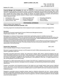 financial management technician resume cover letter engineering consultant and experience for