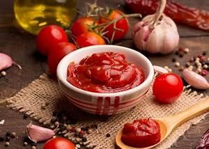 Ketchup Selber Machen : bild 5 ketchup selber machen ketchup ohne zucker zum sofort essen ~ Orissabook.com Haus und Dekorationen