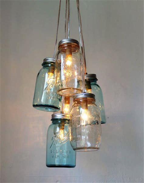 jar light fixtures 35 jar lights do it yourself ideas diy to make