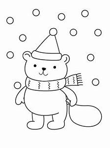 Christmas Coloring Pages For 2 Year Olds Christmas