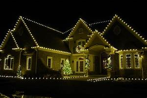 tips for installing outdoor holiday lighting hgtv With outdoor christmas lighting contractors