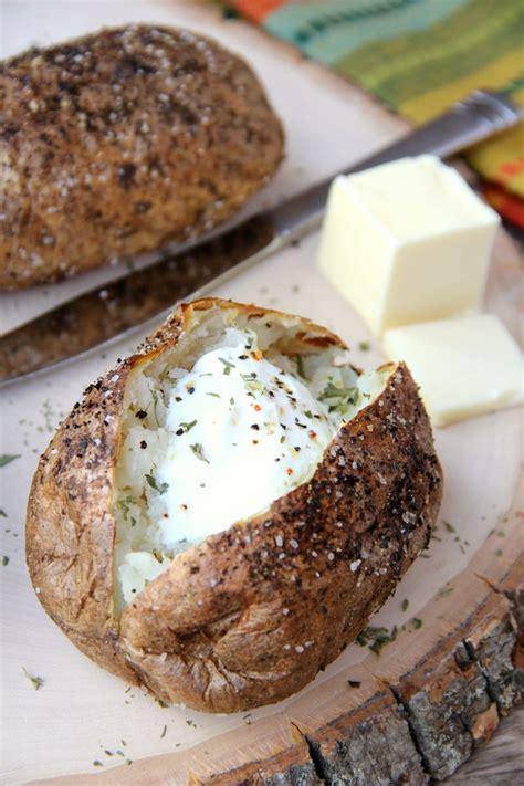 fryer baked air potatoes potato easy recipes oven recipe after bitzngiggles crispy seasoning skin try baking power sliced vegan need