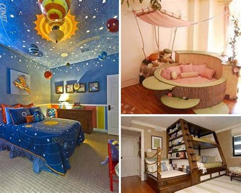 26 Fabulous Kid's Rooms You'll Be So Jealous Of  Find Fun