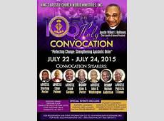 King's Apostle Church World Ministries, Inc, KACWM