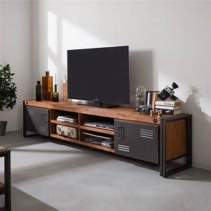 City TV Cabinet - Large