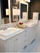 Double Sink Vanity Tops For Bathrooms by 24 Double Bathroom Vanity Ideas Bathroom Designs Design Trends Premium