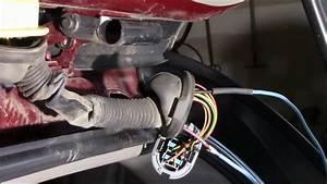 2005 Chevrolet Suburban Rear Wiper Motor