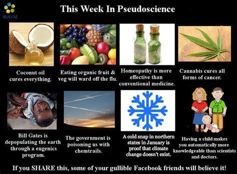 This Week In Pseudoscience « Blueollie