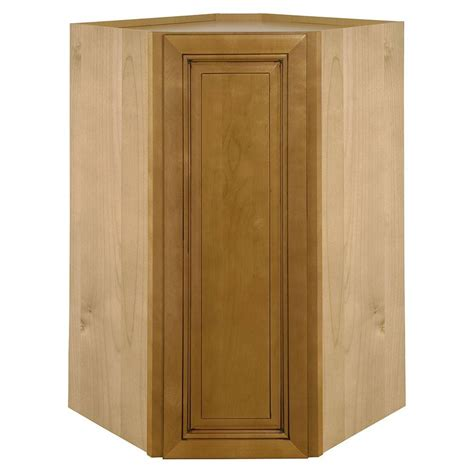 single kitchen cabinet home decorators collection lewiston assembled 24x30x12 in 2245