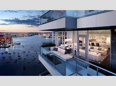 New Luxury Condos 50 Liberty in Boston's Waterfront