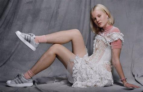 Model Arvida Byström Sent Rape Threats After Appearing
