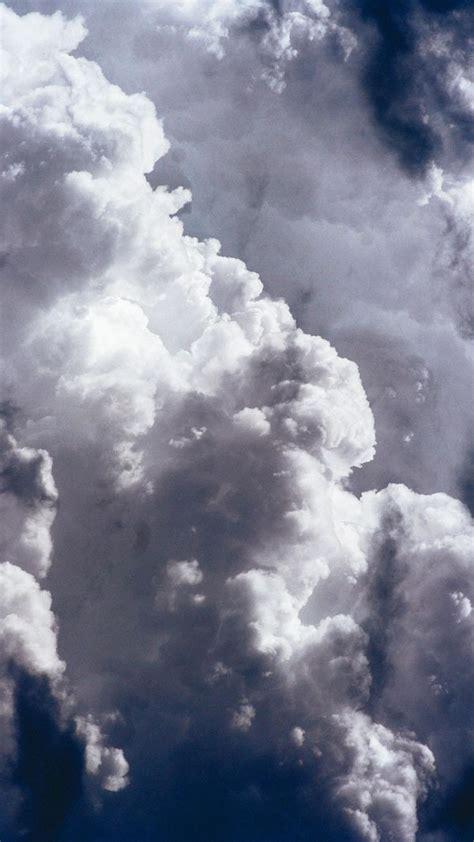 Aesthetic Cloud Wallpapers Wallpaper Cave