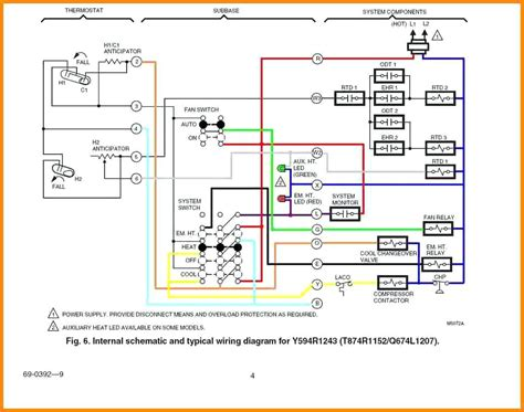 Intertherm Thermostat Wiring Diagram Download