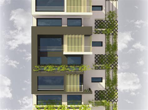 of images design of residential house residential building in tehran loosineh davoodian