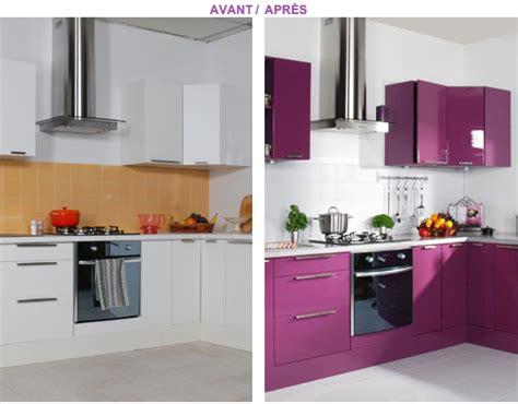 refaire sa cuisine en chene relooker des meubles de cuisine nos conseils peinture