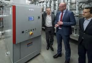 Rhein Ruhr Bad : bhkw kompaktmodul gg 50 im rhein ruhr bad duisburg feierlich eingeweiht sokratherm ~ Yasmunasinghe.com Haus und Dekorationen