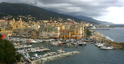 Boat Brands Starting With B by Charter Catamaran In Bastia Vieux Port Marina