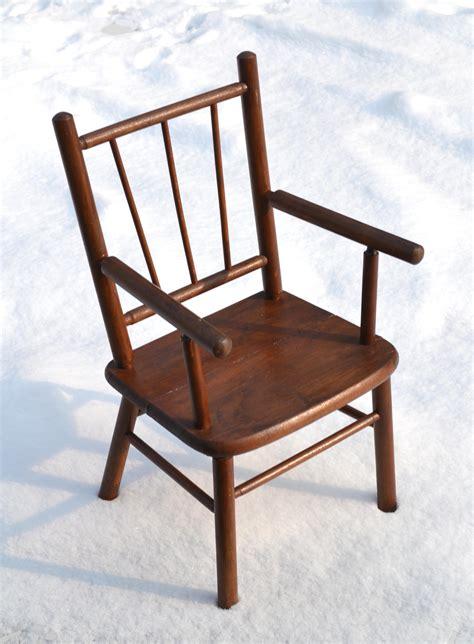 chaise en bois chaise ancienne en bois