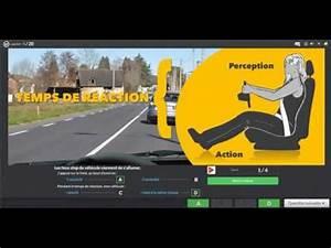 Entrainement Au Code De La Route : prepacode entrainement au passage de l 39 examen du code de la route d mo youtube ~ Medecine-chirurgie-esthetiques.com Avis de Voitures