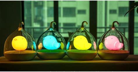 Kushies Birdcage Led Night Light Now  @ Best Buy Canada