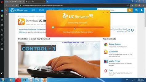 العربيّة english français deutsch español. How to download uc browser for windows 7 - YouTube