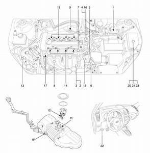 2012 Kia Soul Engine Diagram 1 Sensor 1