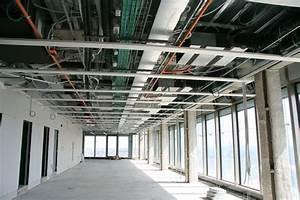 Hvac System Ceiling