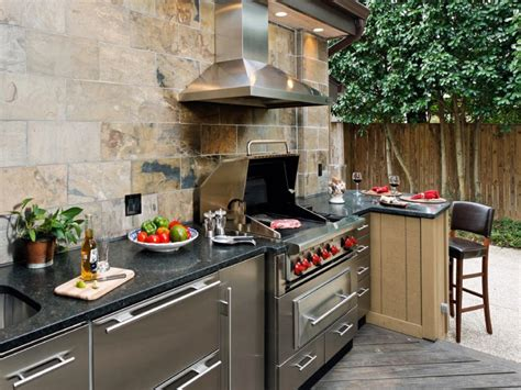 outdoor cuisine outdoor kitchen trends diy