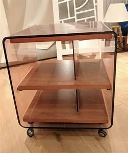 Table Basse En Plexiglas : roche bobois ~ Teatrodelosmanantiales.com Idées de Décoration