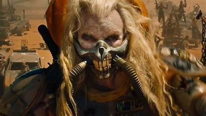Fury Mad Max Road Wallpapers