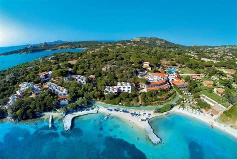 Park Hotel Resort Baja Sardinia Arzachena Sardinia