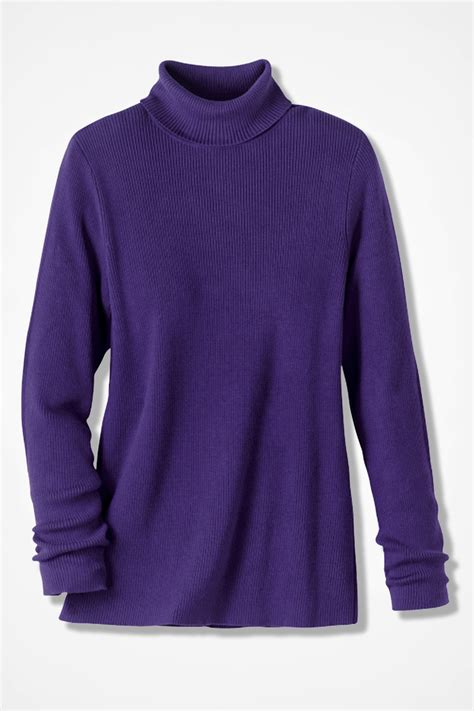 sweaters com turtleneck sweater sweaters coldwater creek