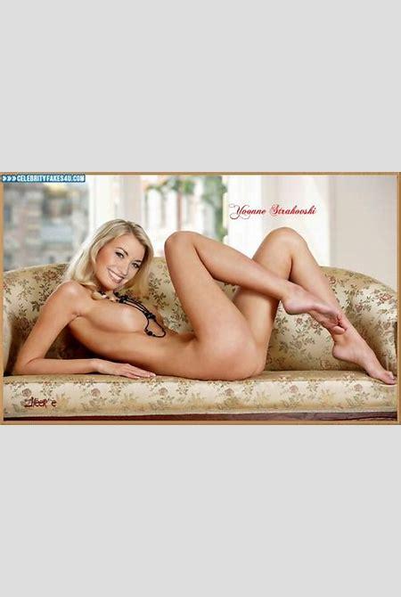 Yvonne Strahovski Nude Body Legs Fake 001 « CelebrityFakes4u.com