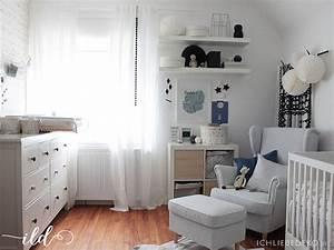 Ideen Mit Ikea Möbeln : g nstige inspiration einrichtung babyzimmer und sch ne ein ~ Lizthompson.info Haus und Dekorationen