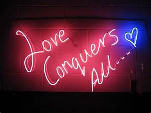 Neon Love Sign | www.pixshark.com - Images Galleries With ...