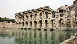 Ancient Roman Bath 'Basilica Therma' In Turkey To Be ...