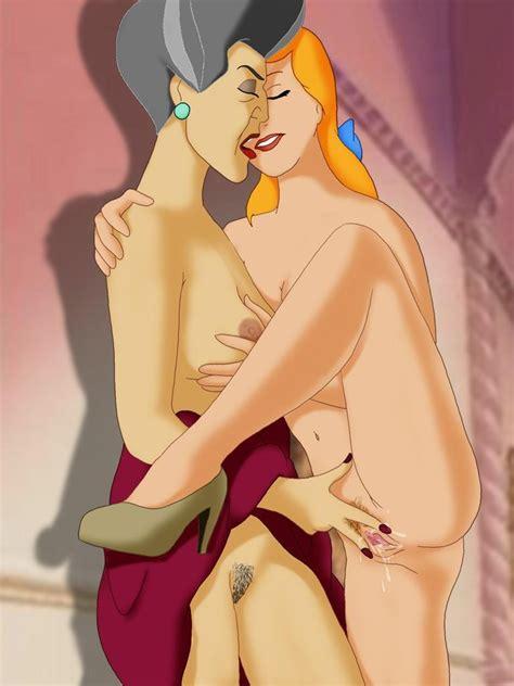 Cinderella Porn Image 169190