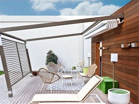 arredare una terrazza terrazze moderne idee per arredarle