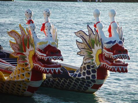 Boat Festival by China Prepares For The Annual Boat Festival The