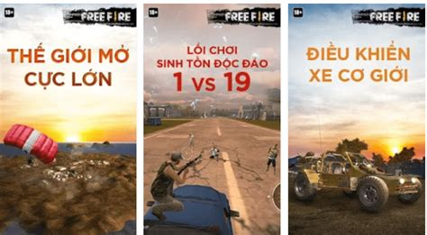Maybe you would like to learn more about one of these? Download Garena Free Fire for PC on Windows and Mac