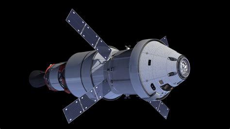 Orion Spacecraft 2013