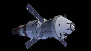 NASA Orion Vehicle - Pics about space