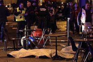 Terror Attack Near Stade de France: Pictures, Photos ...