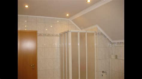 Easyputz,decke Im Badezimmer Renoviert !!wow!! Youtube