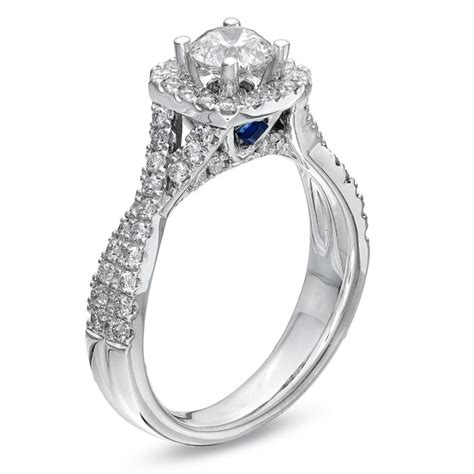 zales engagement rings zales 18627331 engagement