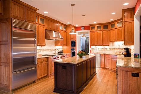 kitchen cabinet colors with stainless steel appliances 25 kitchens with stainless steel appliances page 3 of 5 9648