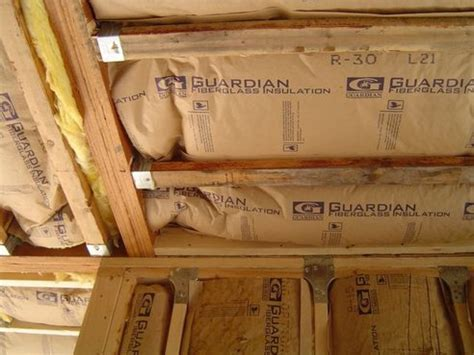 Drywall Insulation ? Brad Ashby Construction Coos Bay Oregon