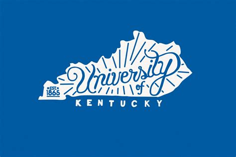 See Blue At The University Of Kentucky